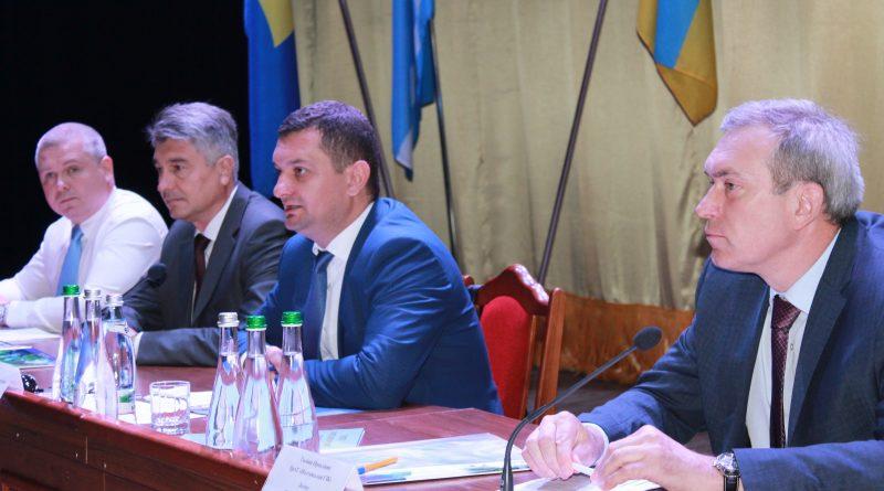 Робоча поїздка Голови Держпраці України на Полтавщину: на Колегії обговорено питання незадекларованої праці