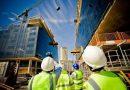 Мінімальні вимоги з охорони праці на тимчасових або мобільних будівельних майданчиках