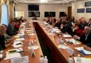 Керівництво Держпраці взяло участь у круглому столі, на якому було обговорено питання осучаснення законодавчого регулювання трудових відносин